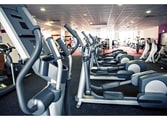 Sports Complex & Gym Business in Arncliffe