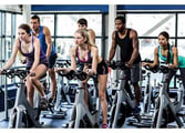Sports Complex & Gym Business in Albanvale