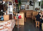 Takeaway Food Business in Fremantle