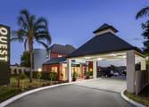 Hotel Business in Tamworth