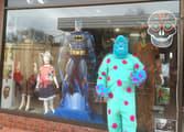 Retail Business in Sunbury