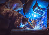 Industrial & Manufacturing Business in Mansfield