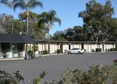 Motel Business in Moree