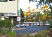 Motel Business in West Wyalong