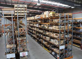 Industrial & Manufacturing Business in Preston