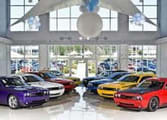 Car Dealership Business in Bayswater