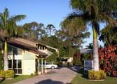 Motel Business in Iluka