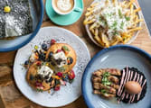 Food, Beverage & Hospitality Business in Brisbane City