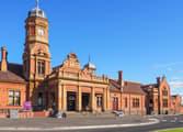 Food, Beverage & Hospitality Business in Maryborough