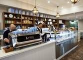 Cafe & Coffee Shop Business in Concord