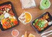 Takeaway Food Business in Hallam