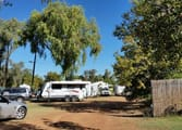 Caravan Park Business in Blackall