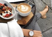 Cafe & Coffee Shop Business in Hawthorn East