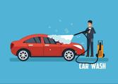 Car Wash Business in Rosebud