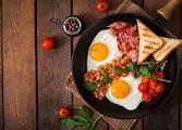Takeaway Food Business in Mornington