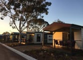 Caravan Park Business in Yarrawonga