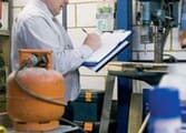 Industrial & Manufacturing Business in Canberra