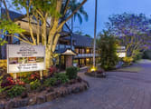 Motel Business in Montville