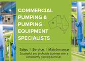Industrial & Manufacturing Business in Perth