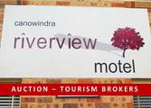 Motel Business in Canowindra
