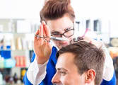 Hairdresser Business in Fortitude Valley