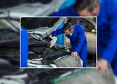 Mechanical Repair Business in Lithgow