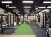 Sports Complex & Gym Business in Doreen