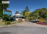 Accommodation & Tourism Business in Gayndah