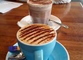 Cafe & Coffee Shop Business in Blackburn
