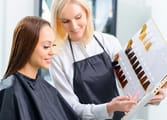 Hairdresser Business in Northcote