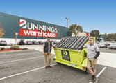 Transport, Distribution & Storage Business in Hurstville