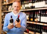 Grocery & Alcohol Business in Malvern