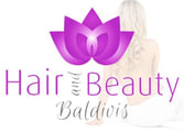 Beauty Salon Business in Baldivis
