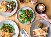 Catering Business in Ashfield