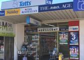 Newsagency Business in Balwyn