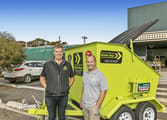 Transport, Distribution & Storage Business in Capalaba