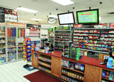 Grocery & Alcohol Business in Carlton