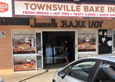 Takeaway Food Business in Townsville City
