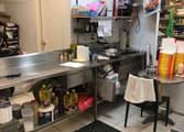 Takeaway Food Business in Bonnyrigg