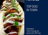 Food, Beverage & Hospitality Business in Wanneroo