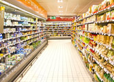 Supermarket Business in Parramatta