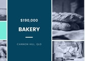 Bakery Business in Cannon Hill