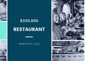 Food, Beverage & Hospitality Business in Newstead