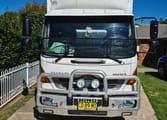 Truck Business in Narellan
