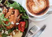 Cafe & Coffee Shop Business in Shellharbour