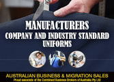 Industrial & Manufacturing Business in WA