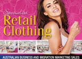 Retail Business in Gympie