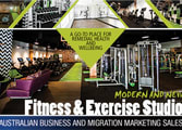 Beauty, Health & Fitness Business in Sydney