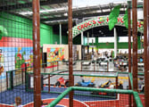 Croc's Playcentre franchise opportunity in Box Hill NSW