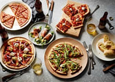 Crust Gourmet Pizza franchise opportunity in Liverpool NSW